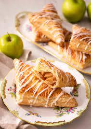 apple turnovers preppy kitchen