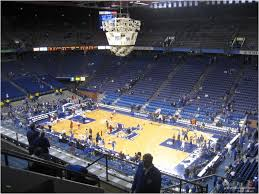 Uk Basketball Stadium Seating Chart 49 Most Popular Rupp Arena Seat Numbers