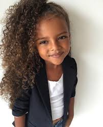 Children Hairstyles 41 Stunning Why Your Kid's Curls Aren't Growing And What To Do About It