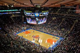 Simplefootage Msg Interactive Seating Chart Knicks