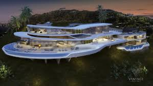 architecture design concept. Exceptional Architecture Concepts From Vantage Design Group Concept T
