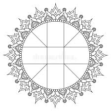 Astrology Chart Stock Illustrations 1 536 Astrology Chart