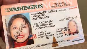 Passport Need Residents Washington Know Domestically Fly To What rxwZq1rS