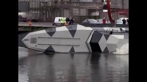 Unsinkable Boat Design Thunder Child The Unsinkable Boat