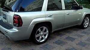 2007 Chevrolet SS trailblazer suv for sale, Celebrity Cars Las ...