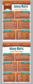 2 Page Resumes Free | Basic Resume Templates