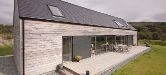 free house floor plans uk awesome modern self build house kits from hebridean contemporary hom of