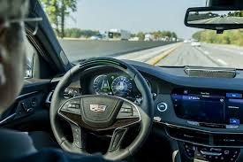 2018 cadillac that drives itself. wonderful 2018 2018 cadillac ct6 super cruise throughout cadillac that drives itself 0