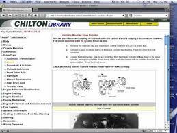free chilton manuals online youtube autozone repair manuals at Free Repair Diagrams