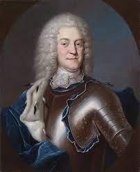 Christiaan Lodewijk II van Mecklenburg-Schwerin - Wikipedia