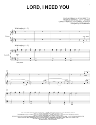 lord i need you sheet music sheet music digital files to print licensed matt maher digital