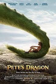 Movie Charts 2016 Petes Dragon 2016 Film Wikipedia