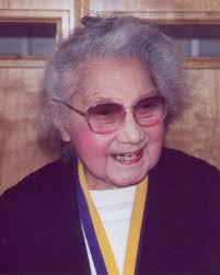 Bernice Ida Payne Borden (1904-2003) - Find A Grave Memorial
