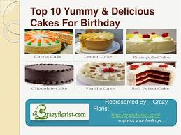 beautiful birthday cake flavors names top 10 cake flavor for birthday wedding anniversary
