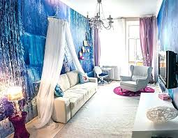 blue and purple bedrooms for girls.  Girls Blue And Purple Bedroom Room 2 White Kids Girls   Throughout Blue And Purple Bedrooms For Girls A