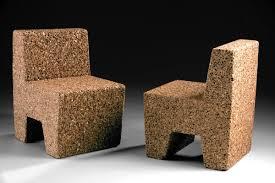 quirky cork eco friendly interior designs  eluxe magazine