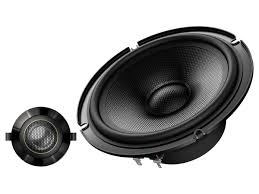 Digital Designs 6 5 Components Pioneer Introduces Eight Speakers And Six Subwoofers On New