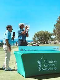 American Century Championship ...