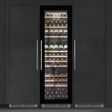 in column wine cabinets