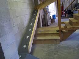 8479d9977b54d7201e0be79f9de1c4c3 inexpensive doggie ramp pet ramp closet shelving and shelving from outdoor