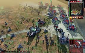 Command & Conquer 3: Kane's Wrath (Windows) - My Abandonware