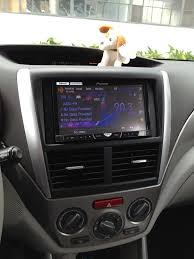 09 13 pioneer avh 4400bh install subaru forester owners forum also that avh p4400bh is a very capable piece and i m just so pleased it i m also pleased how easy it was to install the stereo