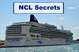 ncl secrets our top 22 norwegian cruise line tips and tricks