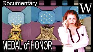medal of honor wikividi doentary
