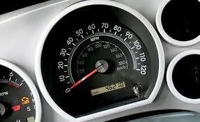 Tundra Speedometer Not Working? Step Inside - TundraHQ Blog ...