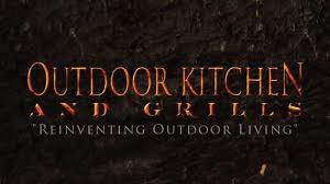 Outdoor Kitchen And Grills Outdoor Kitchen Design In Riverview Florida Area By Outdoor