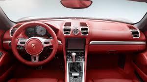 2013 Porsche Boxster S review notes | Autoweek