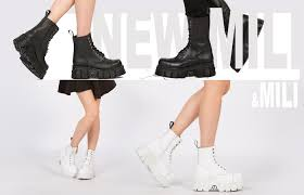 <b>New</b> Rock Official Site. <b>New</b> Rock Boots and Shoes Shop - Newrock ...