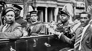 Image result for marcus garvey