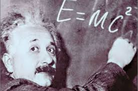 Qué significa E=mc2?