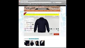 Website Where You Can Make Your Own Shirts How To Make Your Own Custom Hoodies Online Www Funkytshack Com