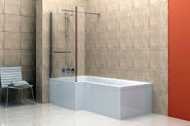 bathtub design traditional shower combo mobile homes one piece fiberglass tub enclosures stall bathtub full small