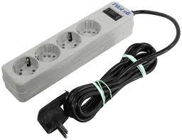 Удлинители и сетевые фильтры <b>ZIS</b> - купить удлинитель и ...