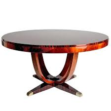 art deco round dining table round art dining table from a unique collection of antique and art deco round dining table