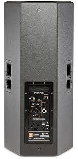 jbl 15 speakers. jbl prx735 15 in 3 way powered pa speaker 1500w + jbl speakers 1