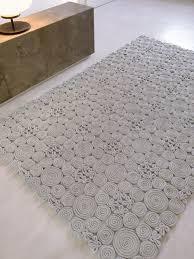 diy burlap rug elegant spin nat 02 1000 1335 centros de mesa