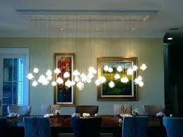 size of chandelier over dining table chandelier height from table dining table light height hanging chandelier