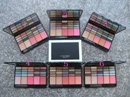 mac cosmetics pro make up kit outlet