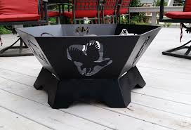 fire pitcustom hexagon pit pit with custom metal pits amazing custom steel fire pit g56