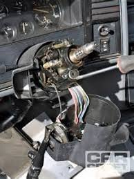 s steering column wiring diagram images how to rebuild a gm steering column hot rod network