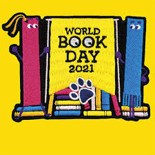World Book Day | World Book Day is a registered charity. Our mission is to  give every child and young person a book of their own.