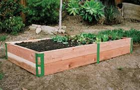 Small Picture Raised Bed Gardening Ideas For Backyard Jbeedesigns Outdoor