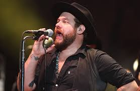 Sob (nathaniel rateliff and the night sweats cover). Nathaniel Rateliff And The Night Sweats Gave Denver Everything At Red Rocks Westword