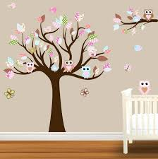 owl wall decals for nursery together with top owl wall art stickers ideas pier baby girl decals vinyl decal nursery mom pertaining owl wall decals for boy