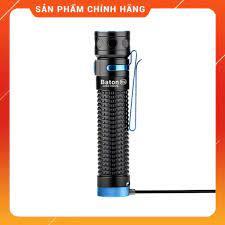 HÀNG LOẠI A] Đèn pin EDC sử dụng hàng ngày OLIGHT BATON PRO độ sáng 2000  lumen, tầm chiếu 132 mét, LED hiệu suất
