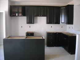 Kitchen Cabinet Espresso Color Painting Kitchen Cabinets Espresso